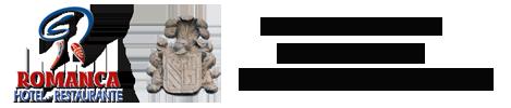 Romanca Logo